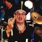Ex-integrante do Chiclete com Banana, Cacik Jonne morre aos 54 anos em Salvador