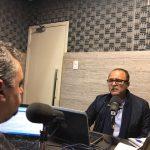 """REDAÇÃO BRASIL: """"Alunos estão penando por falta de planejamento da Prefeitura"""", diz Valdemir Dias"""