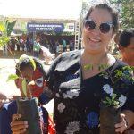 REDAÇÃO BRASIL: Nova paisagem da Olívia Flores contará com espécies nativas, diz secretária