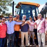 TANQUE NOVO: Emendas garantem fortalecimento da infraestrutura rural e extensão do abastecimento de água