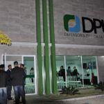 Conquista: Unidade da Defensoria Pública da União (DPU) será desativada