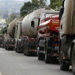 Caminhoneiros divulgam nota de repúdio a atos de 7 de setembro