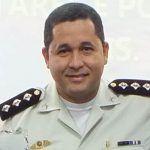 SEGURANÇA: Tenente Coronel Fernando Leite é o novo subcomandante do Comando de Policiamento Regional do Sudoeste (CPR-Sudoeste)