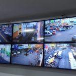 CONQUISTA: Câmeras de videomonitoramento começam a funcionar no centro da cidade