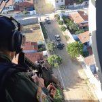 Operação do Ministério Público contra o tráfico em nove estados prende 67