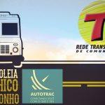TRANSAMÉRICA: Chico Medonho agora para todo Brasil!