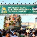 BOM JESUS DA LAPA: Barbosinha, do Executivos, empresta talento à festa da Romaria