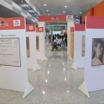 """""""Glauber em Movimento"""" é aberta para visitação no aeroporto de Vitória da Conquista"""