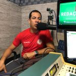 REDAÇÃO BRASIL: Major Valdir fala sobre ação dos bombeiros para conter chamas de depósito