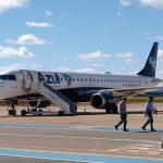 Socicam informa que não consta vôos cancelados no Glauber Rocha