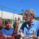 """REDAÇÃO BRASIL: """"Nós não queremos as algemas da Federal"""", diz Herzem sobre transporte escolar da Zona Rural"""