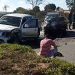 Conquista: Identificado dono de padaria que morreu em acidente na BR-116