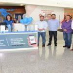 MOBILIDADE URBANA: Nova agência da ATUV passa a atender no Boulevard Shopping
