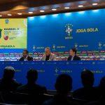 Tite convoca Seleção para amistosos contra Senegal e Nigéria; veja a lista