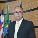 CMVC: Valdemir Dias destaca visitas à Santa Casa e ao Cemitério do Kadija