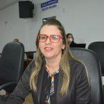 POLÍTICA: Viviane aconselha prefeito a não buscar apenas empréstimos