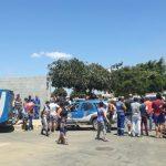 Conquista: Jovem assassinado em frente ao Deserg estava sofrendo ameaças, diz polícia