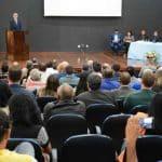 Audiência pública debate Plano Municipal de Transporte Público