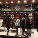 FLAMENGO: Loja da Nação Rubro Negra é inaugurada em Conquista