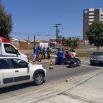 VOCÊ REPÓRTER: Alta velocidade na Av. Luis Eduardo Magalhães tem causado acidentes; confira o vídeo