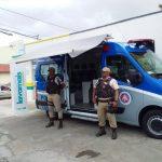 Conquista: Operação FGTS reforça policiamento próximo às agências da Caixa