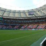 FUTEBOL: Vitória anuncia mudança de mando de campo para a Fonte Nova