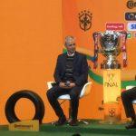 COPA DO BRASIL: Decisão entre Athletico e Inter será em Porto Alegre