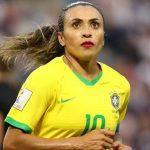 FUTEBOL: Pia confirma Marta e convoca Seleção para amistosos de outubro