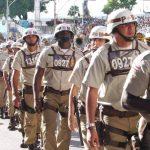 Policiais militares realizam assembleia hoje (11)