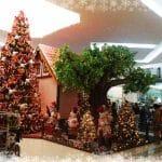 Shopping Conquista Sul vai sortear um apartamento e um carro durante campanha de Natal