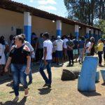 População elege novos conselheiros tutelares em Vitória da Conquista