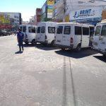SIMTRANS intensifica ações de combate ao transporte irregular de passageiros