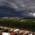 Estado de Atenção: Inema informa continuidade de chuvas nas próximas 24 horas