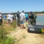 BOM JESUS DA LAPA: Encontrado corpo de quarta vítima que sumiu durante banho de rio com família