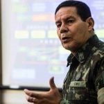 REDAÇÃO BRASIL: David Salomão fala sobre o Titulo de Cidadão Conquistense ao general Mourão