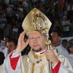 Conquista: Após mais de 10 anos, Dom Pepeu deixa a Arquidiocese da nossa cidade