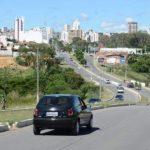 MOBILIDADE URBANA: Radares estão sendo instalados para testes na Av. Luiz Eduardo Magalhães