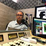 REDAÇÃO BRASIL: Vereador Valdemir Dias comenta sobre o empréstimo do Finisa II