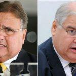 STF condena Geddel e Lúcio Vieira Lima no caso das malas de dinheiro