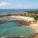 MORRO DE SÃO PAULO: Prefeitura remove 1,5 tonelada de óleo e libera acesso a praias; banho de mar não é recomendado