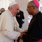 Redação Brasil conversou com Dom Zanoni direto do Vaticano