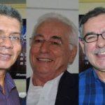 Guilherme, Zé Raimundo e Waldenor são as opções do PT para 2020