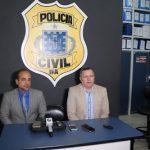 CASO HIAGO | Traficante preso mandou matar motorista de aplicativo, diz a polícia