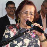 Vice-prefeita de Vitória da Conquista, Irma Lemos, se afasta da Semdes para cuidar da saúde