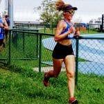 REDAÇÃO BRASIL:  Suzy Ruas é campeã brasileira de atletismo