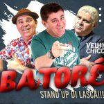 STAND UP: Batoré se apresenta nessa semana em Vitória da Conquista