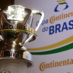 Em sorteio, CBF define confrontos da primeira fase da Copa do Brasil 2020: confira todos os duelos