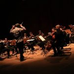 Orquestra Conquista Sinfônica homenageia Elomar  no Centro de Cultura Camillo de Jesus Lima