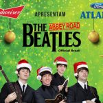 The Beatles Abbey Road em Conquista na próxima quarta-feira (18)