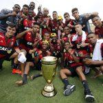 Federação Paulista decide não substituir Flamengo na Copinha, e rivais no grupo vencerão por WO